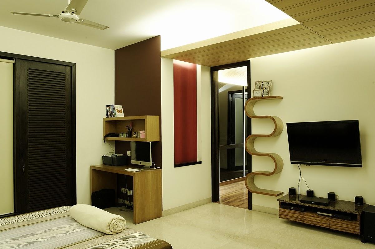 Akda amit khanna design associates november 2013 - Interior design for bedroom in india ...