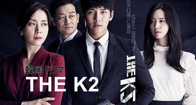The K2 Batch Subtitle Indonesia