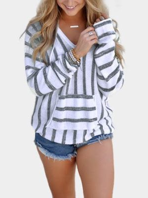 https://www.yoins.com/Grey-Hooded-Design-Stripe-V-neck-Long-Sleeves-Sweatshirts-p-1195081.html