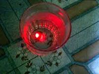 Cara Membuat Batu Merah Delima Hidup Di Dalam Air