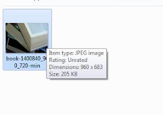 Cara Mengecilkan Ukuran Foto JPG