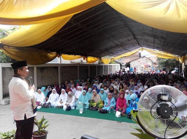 Contoh Ceramah Singkat tentang Ikhlas - Jago Berpidato ...