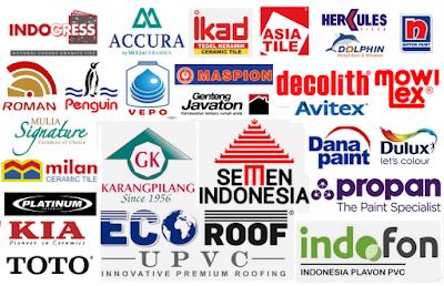 distributor - toko bahan bangunan surabaya