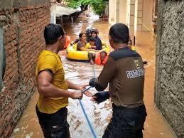 Mengapa Jakarta Banjir? Ini Penjelasan Mantap Anies!