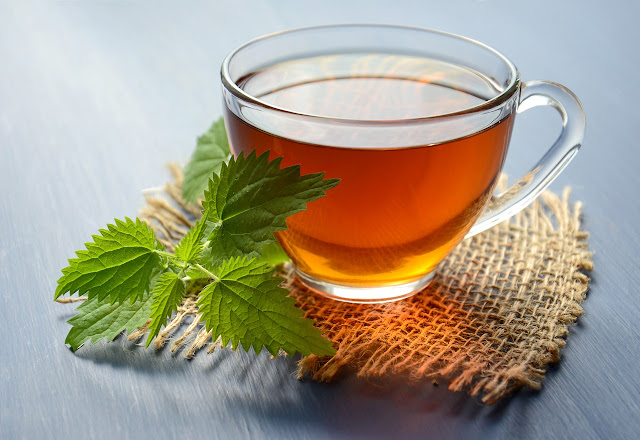 Green Tea, Food for Healthy Skin image 2