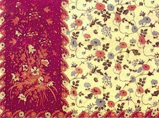 TECHNO COLOUR Batik Jawa Tengah