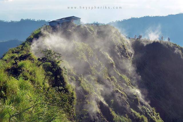 Kawah Gunung Batur