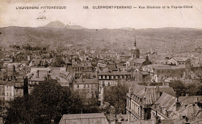 CPA Clermont, 63