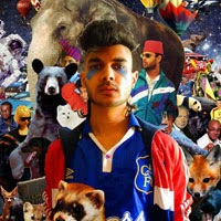 The Top 50 Albums of 2013: 05. Jai Paul - Jai Paul