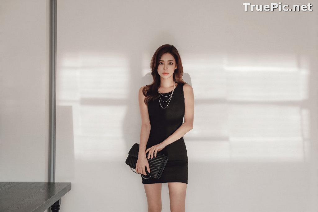 Image Korean Beautiful Model – Park Da Hyun – Fashion Photography #2 - TruePic.net - Picture-8