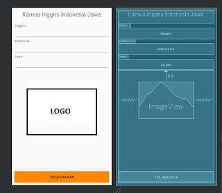 Membuat Aplikasi Android Kamus 3 Bahasa Dengan Database SQLite