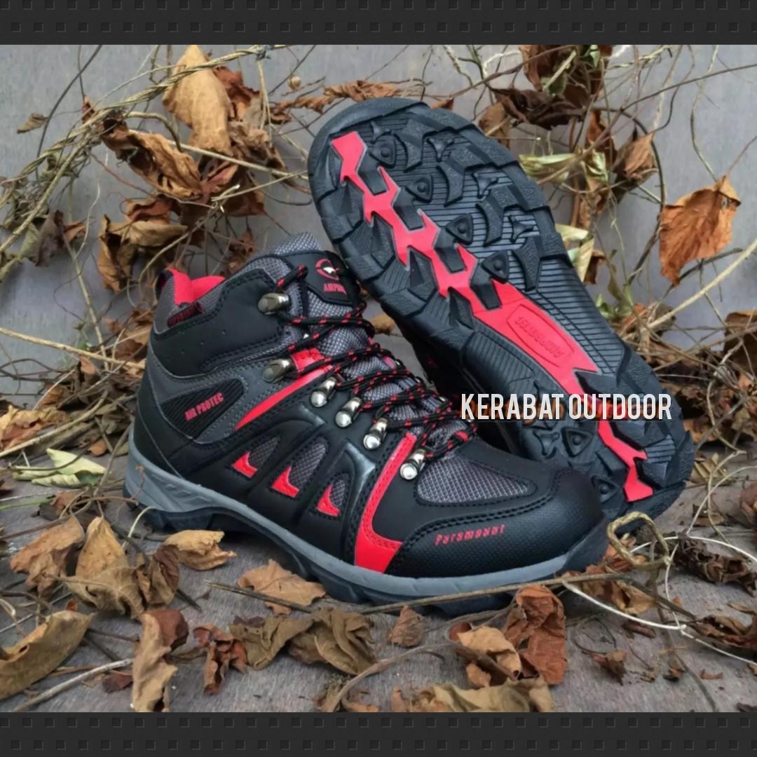 Sepatu Gunung Airprotec