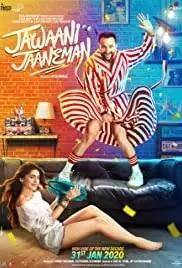 Jawani Janeman  Movie on Amazon prime