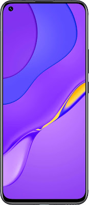 screen display nova