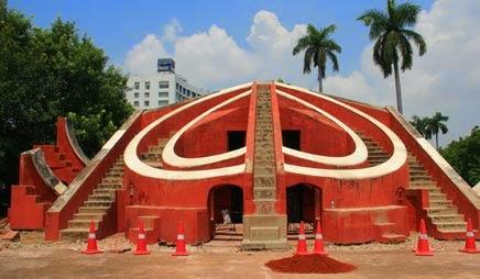 Jantar Mantar Inside