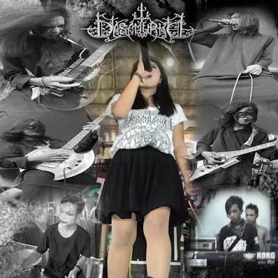 Dasamurka Band Black Metal Sidareja - Cilacap - Jawa Tengah foto personil logo font wallpaper