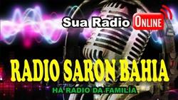 Ouvir agora Rádio Saron Bahia - Web rádio - Ilhéus / BA