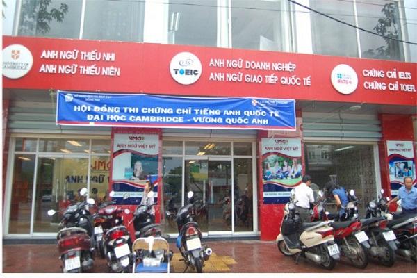 Danh sách các trung tâm anh ngữ ở Đà nẵng 7