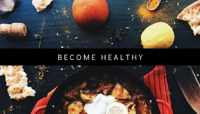 Simple Ways to Get Healthier With Minimal Effort | Become healthy