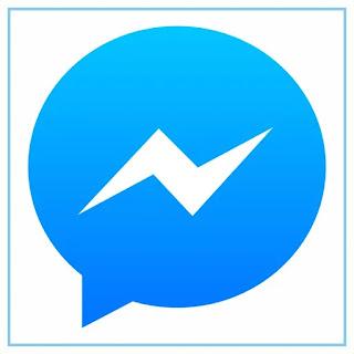 Facebook Messenger Logo - Free Download File Vector CDR AI EPS PDF PNG SVG