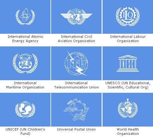 Organisasi di Bawah Naungan PBB Beserta Tugas & Tujuannya