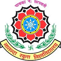 Nalanda Open University Result