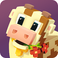 Blocky Farm Mod Apk Money