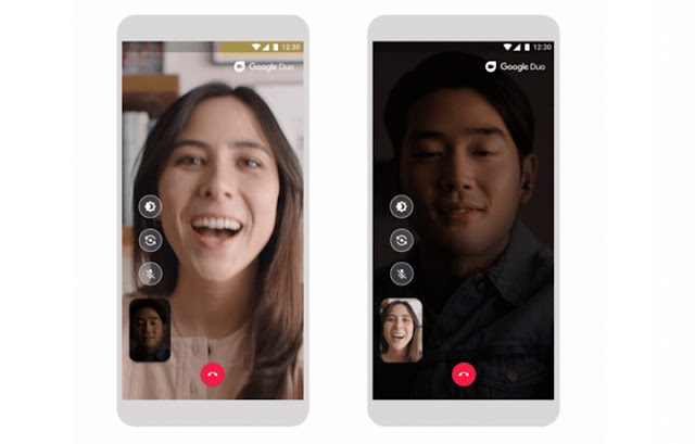 google-duo-light-mode-on-ios-android