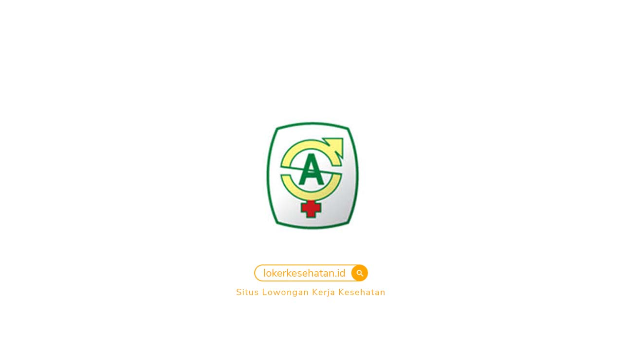 Loker RS Sari Asih Cipondoh Tangerang Banten