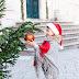 Que nuestros pueblos se llenen de ilusión esta Navidad