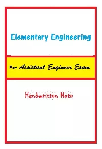 elementary-engineering-handwritten-note-pdf