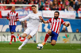 Arda Turan: Only those close to Ronaldo thinks he is better than Messi, they answer politically