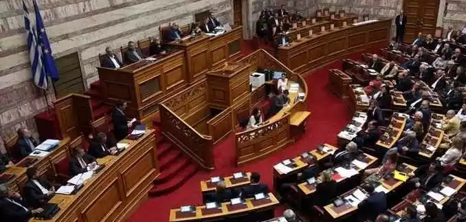 «Πρωτοφανές»: Ψηφίστηκε κατά πλειοψηφία πολεοδομικό νομοσχέδιο από τα κόμματα  με δομή εγκληματικής οργάνωσης