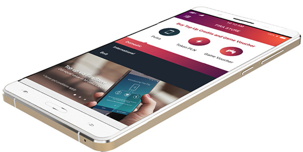 Harga Terjangkau smartphone Polytron Zap 6 Memiliki Camera Terbaik