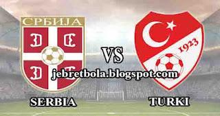 prediksi skor serbia vs turki