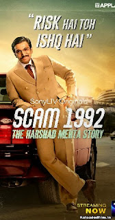 Scam 1992 The Harshad Mehta Story (2020) (Season 1) All Episodes Download HDRip 480p 720p 1080p