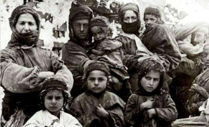 La Turquie entre en crise après que l'Allemagne ait reconnu le génocide Arménien