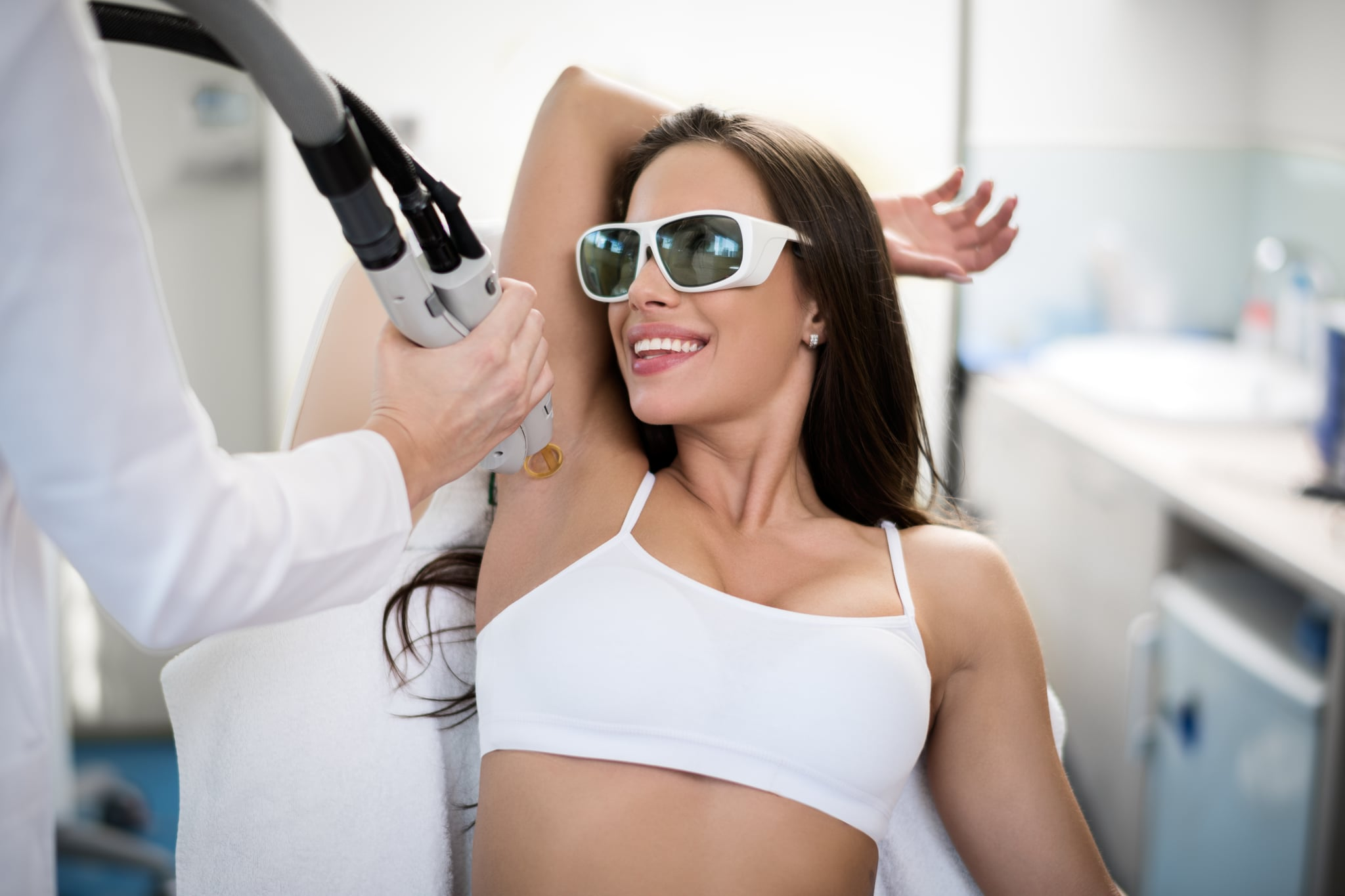 Why Laser Hair Removal is the Best Alternative to Get Rid of Ingrown Hairs