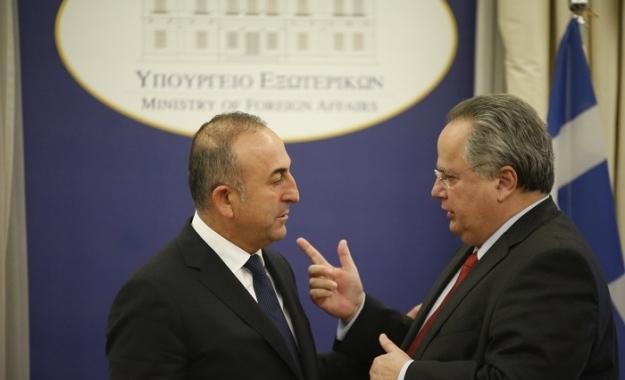 Ανεπάρκεια Κοτζιά ή μεθόδευση για «κλείσιμο» των Ελληνοτουρκικών;