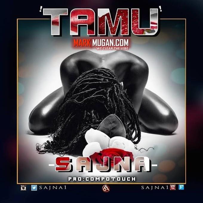 AUDIO | Sajna - Tamu | Download