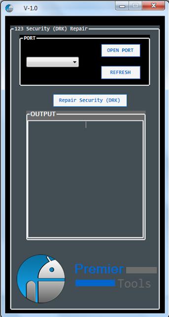 DRK Repair Tool Easily Repair All Samsung DRK Without Box & Root Free Download