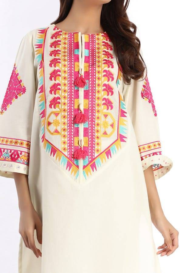 Latest Khaadi Lawn prêt Collection 2020