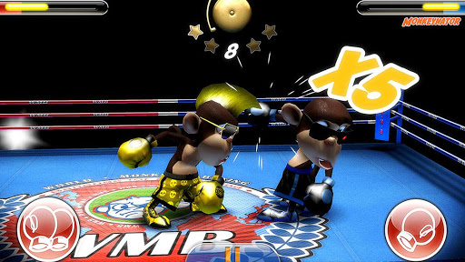 Game: Monkey Boxing 1.0.2 APK Direct Link