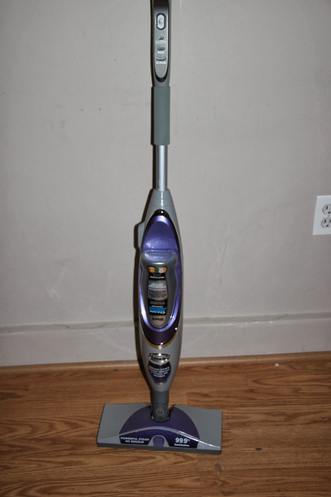 Susan Disney Shark Pro Steam Amp Spray Mop