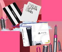 Concorso Instagram Nave de Vero: vinci gratis Gift Card, Iphone, Air Wrap, Playstation e non solo