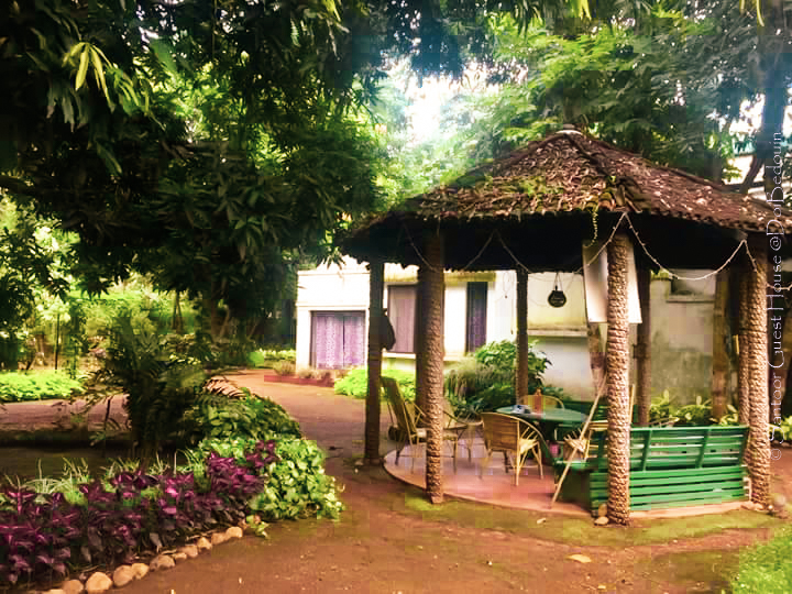 Book Your Next Stay With Santoor Guest House Manoharpur @doibedouin