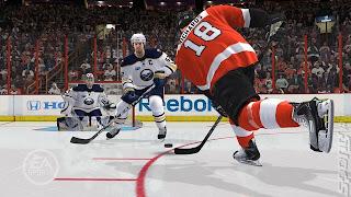 NHL 12 (X-BOX360)