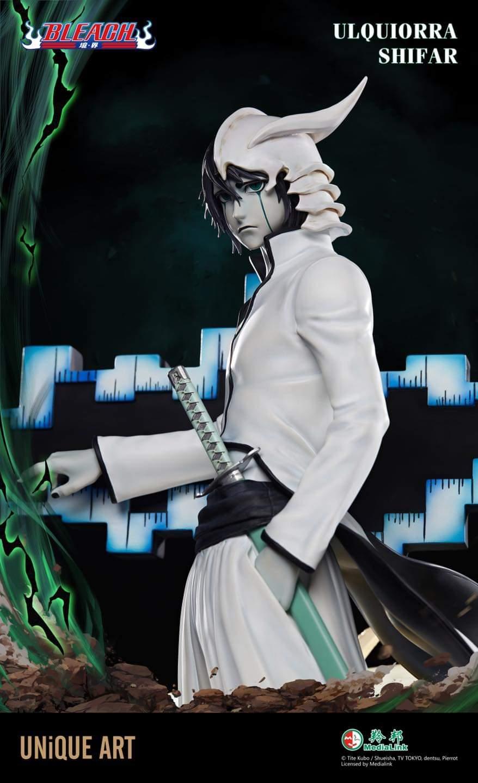 Figura Bleach Ulquiorra Figure