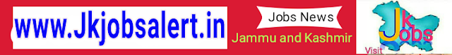 Central University Kashmir Recruitment 2020 #www.jkjobsalert.in