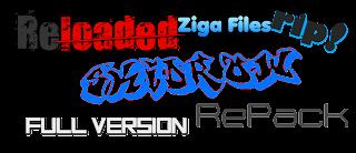 Pengertian Game Full Version, Beta, Rip, Full Rip, RePack, ReLoaded, dan SkidRow